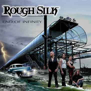 Rough Silk - End of Infinity
