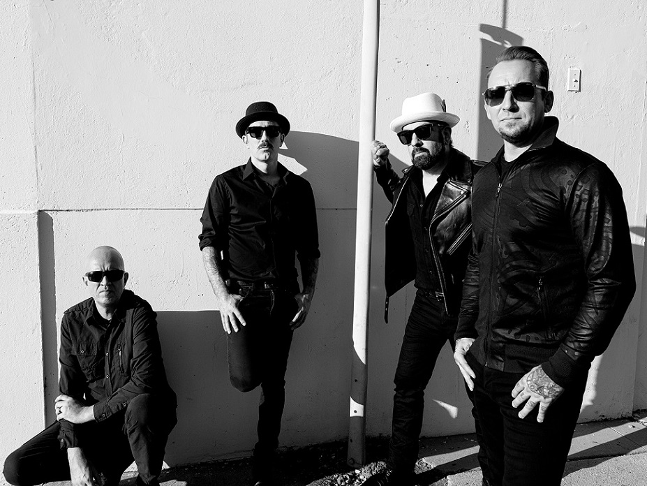 Volbeat - Photo