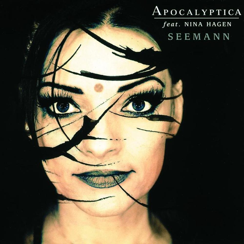 Apocalyptica - Seemann (feat. Nina Hagen)