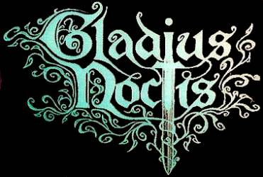 Gladius Noctis - Logo