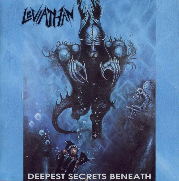 Leviathan - Deepest Secrets Beneath