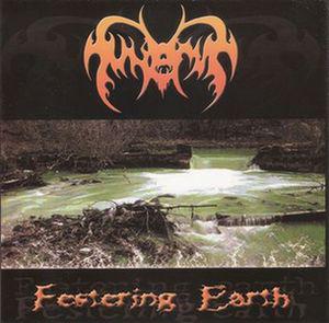 Funerus - Festering Earth