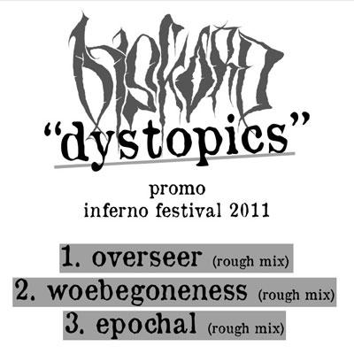 Diskord - Dystopics