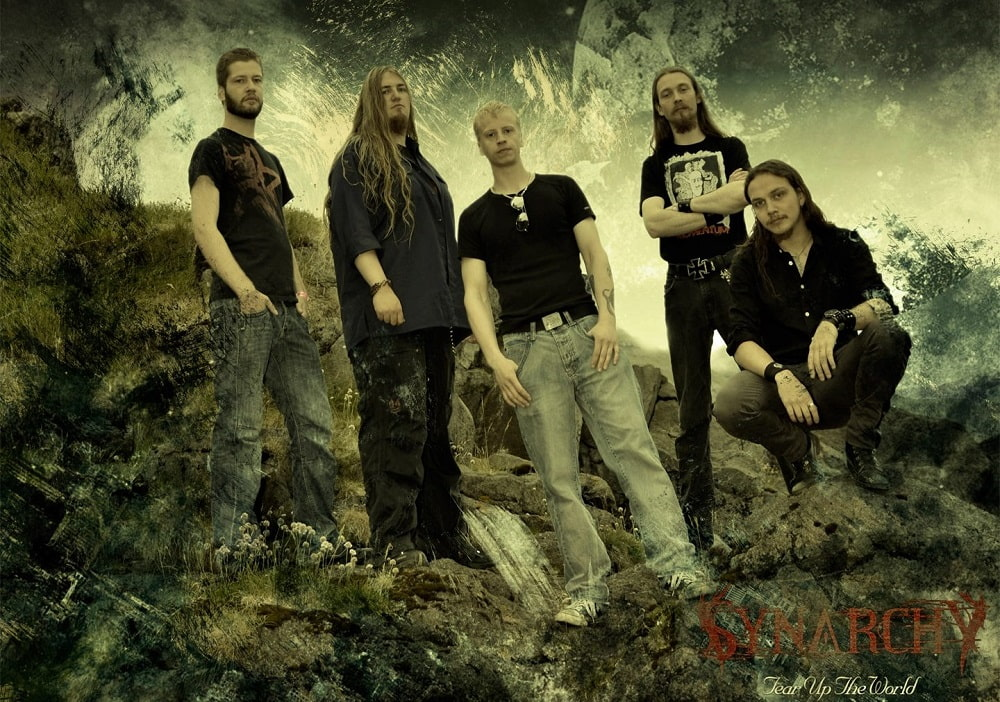 Synarchy - Photo