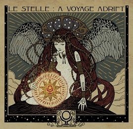 Incoming Cerebral Overdrive - Le Stelle : A Voyage Adrift