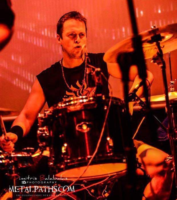 Darren Ivey