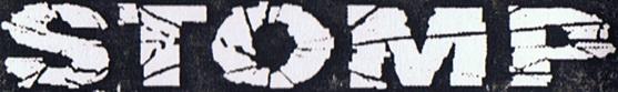 Stomp - Logo