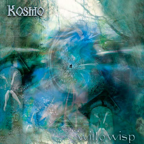 Will 'o' Wisp - Kosmo