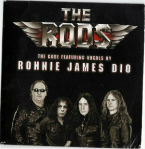The Rods - The Code