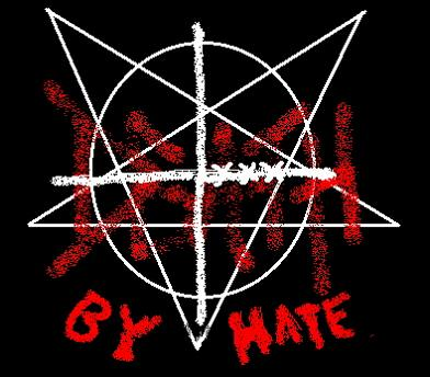 Death by Hate - Logo