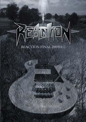Reaction - Reaction Final 20090411