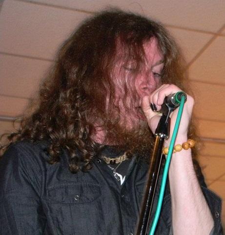 Glenn Ferguson