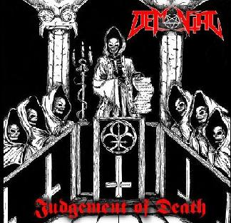 Demoniac - Judgement of Death