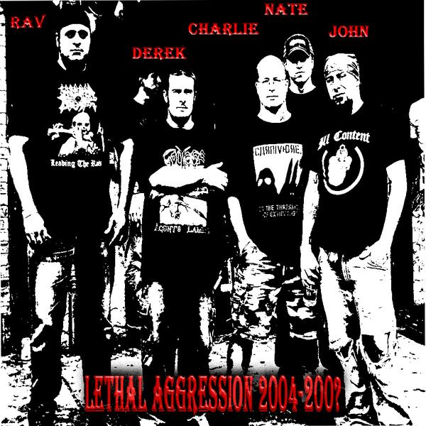 Lethal Aggression - Photo