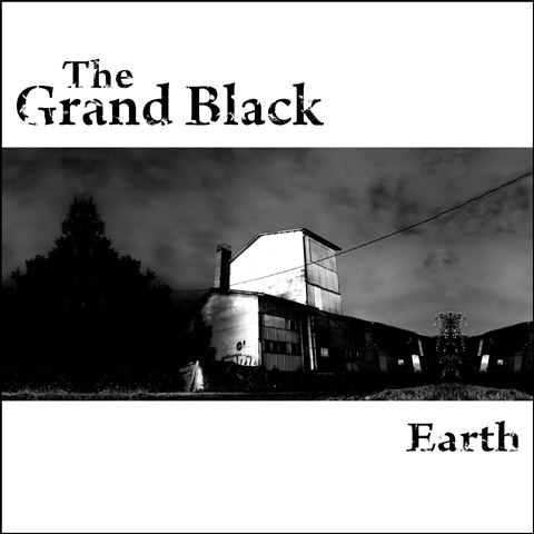 The Grand Black - Earth