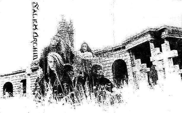 Salem Orchid - Demo 1991