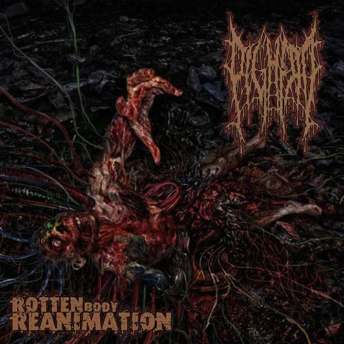 Pighead - Rotten Body Reanimation