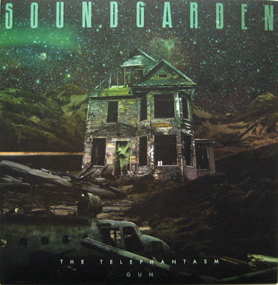 Soundgarden - The Telephantasm