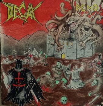 Decay - Demo V