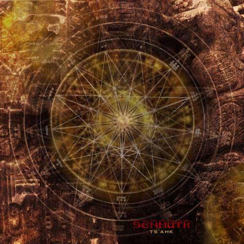 Senmuth - Ts'ahk