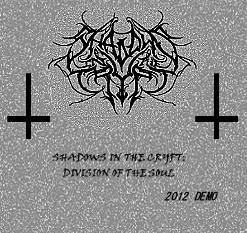 Shadows in the Crypt - Division of the Soul