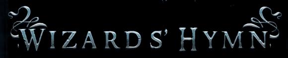 Wizards' Hymn - Logo