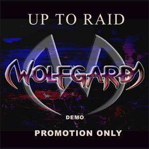 Wolfgard - Up to Raid