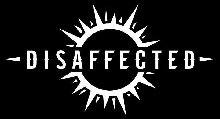 Disaffected - Logo