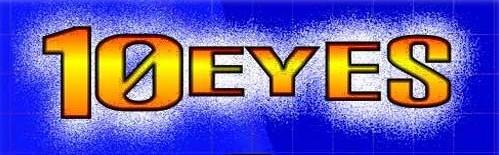 10Eyes - Logo