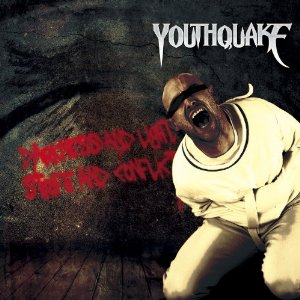 Youthquake - Darkness and Light, Strife and Conflict