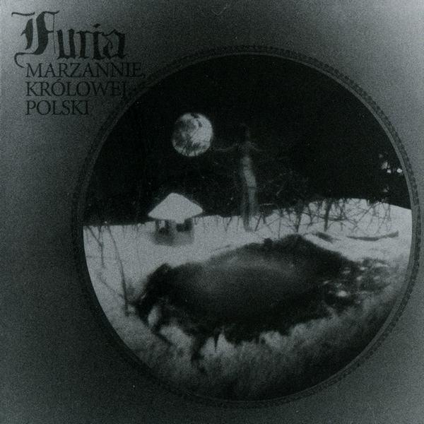 Furia - Marzannie, królowej Polski