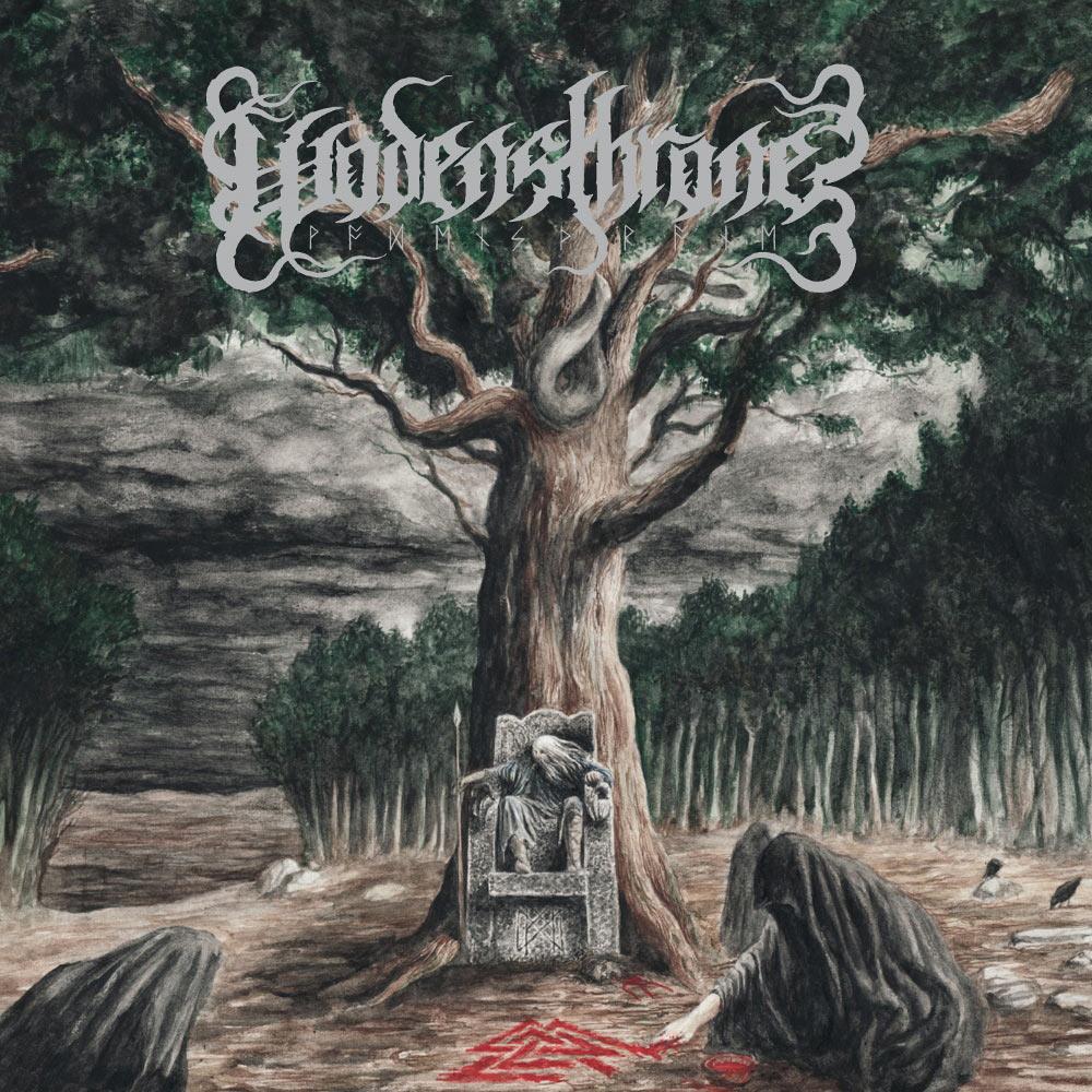 Wodensthrone - Curse