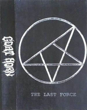 Goat Horn - The Last Force