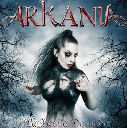 Arkania - La bestia dormida