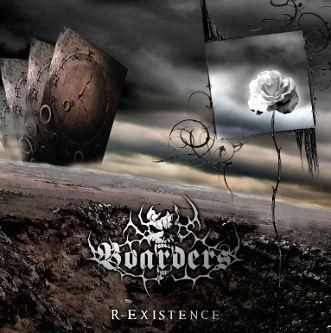 Boarders - R-Existence