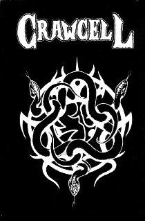 Crawcell - Divorced from Sanity