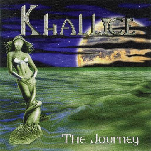 Khallice - The Journey