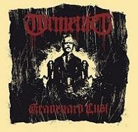 Tormented - Graveyard Lust