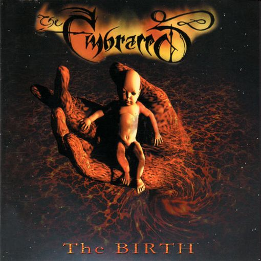 The Embraced - The Birth