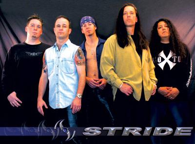 Stride - Photo