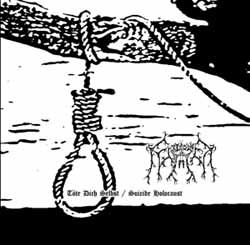 Erlösung - Töte dich selbst / Suicide Holocaust