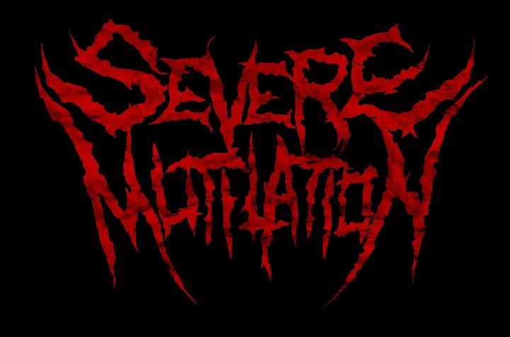 Severe Mutilation - The Faceless Horde