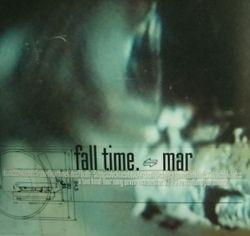 Fall Time. - Fall Time / Mar