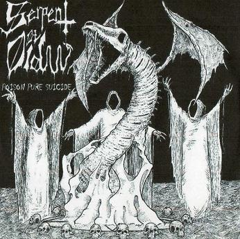 Serpent ov Old - Poison Pure Suicide