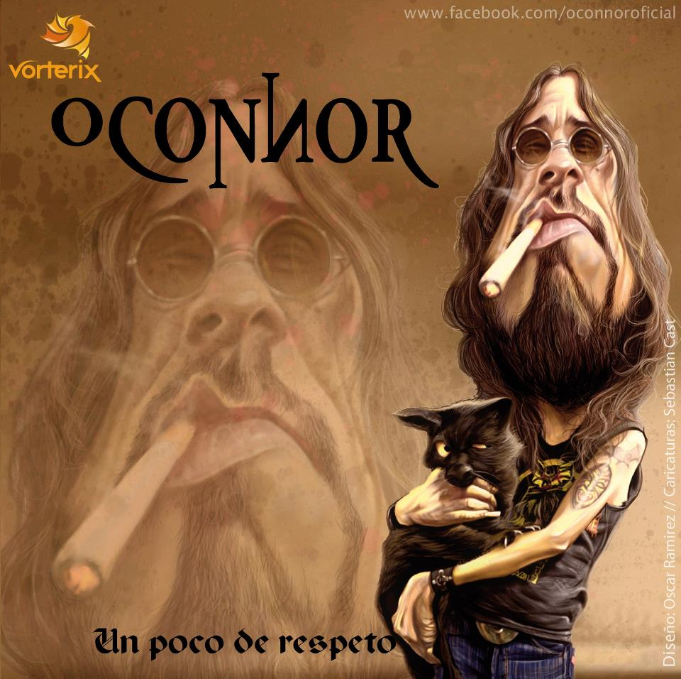 Oconnor - Un poco de respeto