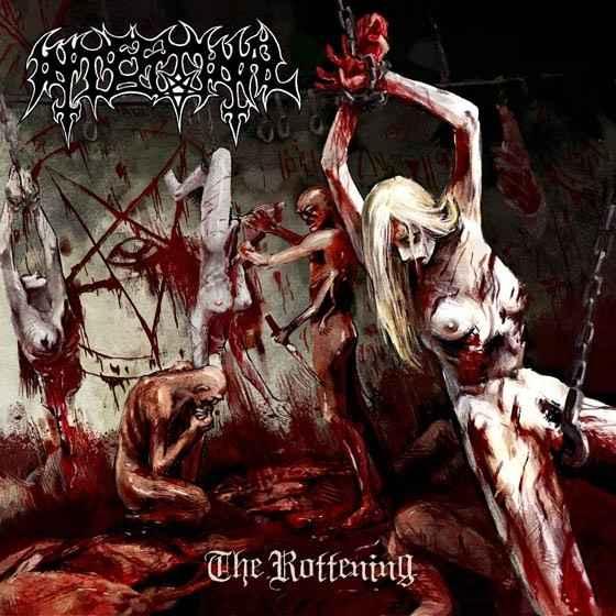 Intestinal - The Rottening