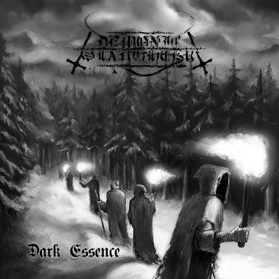 Demonic Slaughter - Dark Essence
