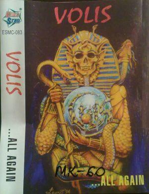 Volis - ...All Again