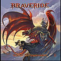 Braveride - Rise of the Dragonrider
