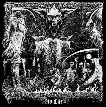 Bombs of Hades / Mordbrand - No Life